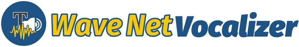 WaveNetVocalizer_logo_1024