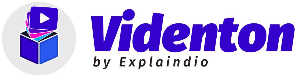 VidentonNew_logo_by_explaindio_1024